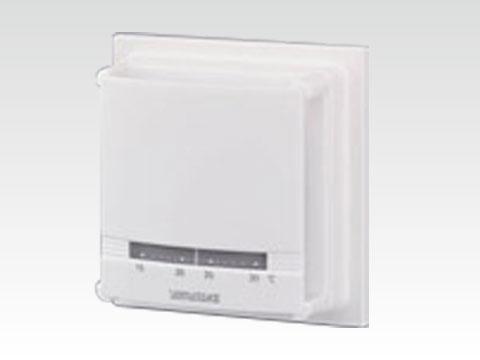 室内形/湿度調節器